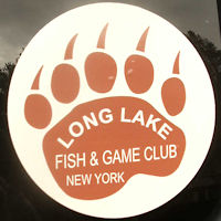 LLF&G Decal - $5.00